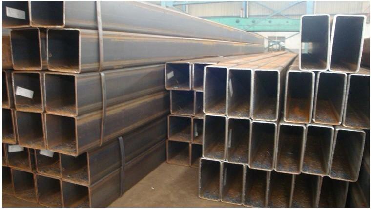 如何让焊接方钢管的焊缝更好?