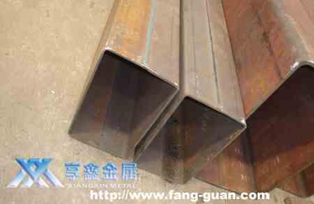 焊接方矩管350*300*6