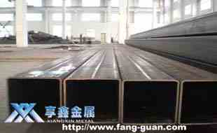 焊接Q345方管